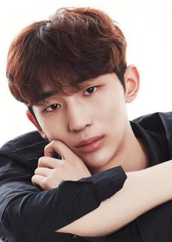 baek jae min - Актеры дорамы: Принц тритон