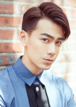 dai xiang yu - Актеры дорамы: Здравствуйте, дорогие предки / 2018 /