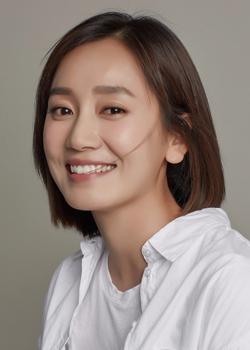 dong qing - Актеры дорамы: Здравствуйте, дорогие предки / 2018 /