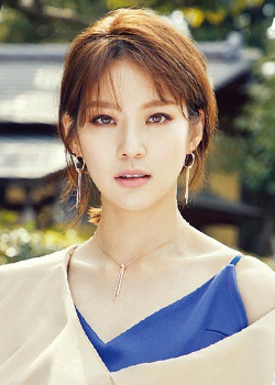 gong seung yeon - Актеры дорамы: Команда красавчиков: Чосонское брачное агентство / 2019 / Корея Южная