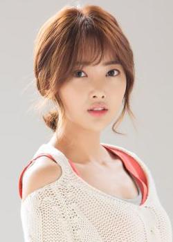 han ga rim - Актеры дорамы: Неделя задержки прощания / 2020 / Корея Южная