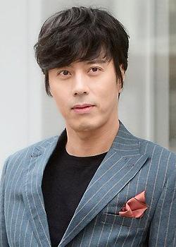 han jae suk - Актеры дорамы: Выживание в Чосоне / 2019 / Корея Южная