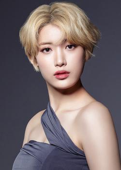 hong seo young - Актеры дорамы: Дети маленького бога / 2018 / Корея Южная