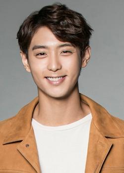 hyun woo - Актеры дорамы: Неделя задержки прощания / 2020 / Корея Южная