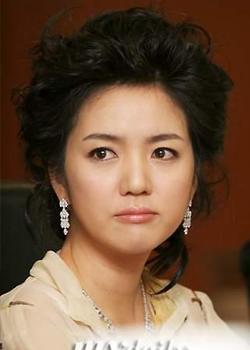 im ji eun - Актеры дорамы: Защитить короля / 2019 / Корея Южная