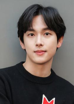 im si wan - Актеры дорамы: Любовь короля / 2017 / Корея Южная