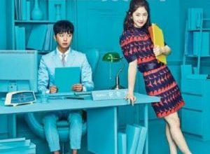 introverted boss 300x220 - Актеры дорамы: Необщительный босс / 2017 / Корея Южная