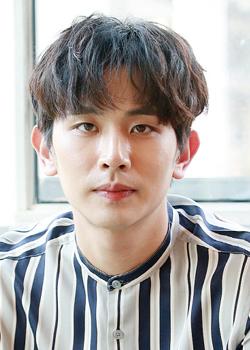 ji yoon ho - Актеры дорамы: Мужчина в моём доме / 2016 / Корея Южная