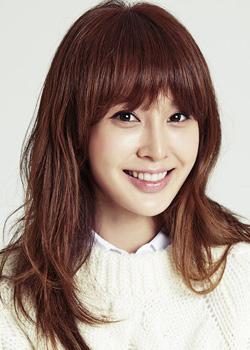 jo an - Актеры дорамы: Защитить короля / 2019 / Корея Южная