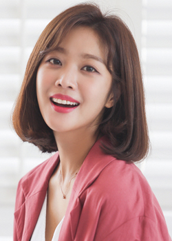 jo bo ah - Актеры дорамы: Мужчина в моём доме / 2016 / Корея Южная