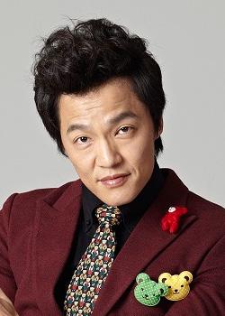 jo han chul - Актеры дорамы: Романтическое приложение