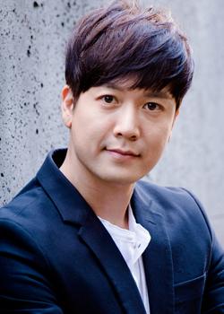 jo hyun jae - Актеры дорамы: Ён-пхаль: Подпольный доктор / 2015 / Корея Южная