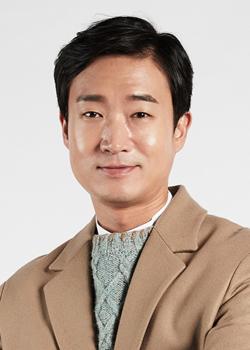 jo woo jin - Актеры дорамы: Гоблин / 2016