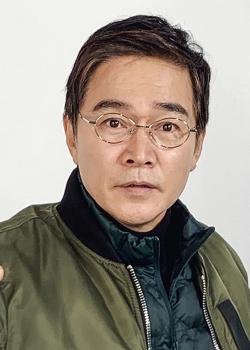 jung bo suk - Актеры дорамы: Любовь короля / 2017 / Корея Южная