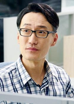 jung jae sung - Актеры дорамы: Команда красавчиков: Чосонское брачное агентство / 2019 / Корея Южная