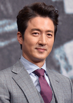 jung joon ho - Актеры дорамы: Сказка о Нок Ду