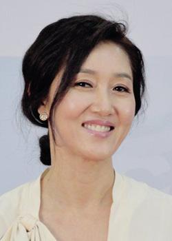 jung kyung soon 1 - Актеры дорамы: Мужчина в моём доме / 2016 / Корея Южная