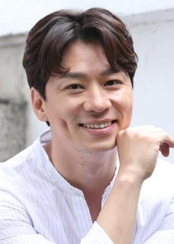 jung sang hoon - Актеры дорамы: В ожидании / 2020 / Корея Южная