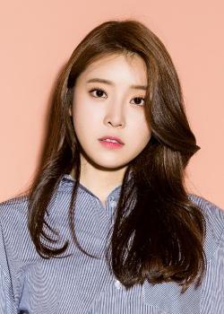 jung shin hye - Актеры дорамы: Принц тритон