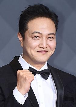 jung woong in - Актеры дорамы: Ён-пхаль: Подпольный доктор / 2015 / Корея Южная