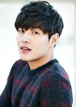 kang ha neul - Актеры дорамы: МонСтар / 2013 / Корея Южная
