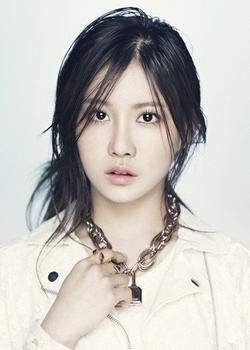 kim da hee - Актеры дорамы: МонСтар / 2013 / Корея Южная
