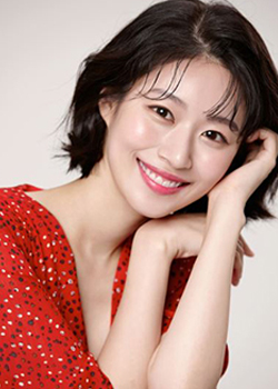 kim hong bin - Актеры дорамы: Принц тритон