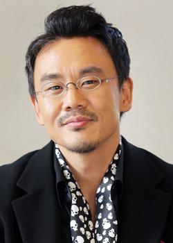 kim in kwon - Актеры дорамы: Тан, единственная любовь / 2019 / Корея Южная