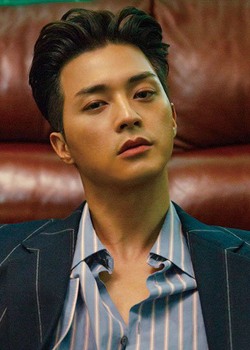 kim ji hoon - Актеры дорамы: Мужчина в моём доме / 2016 / Корея Южная