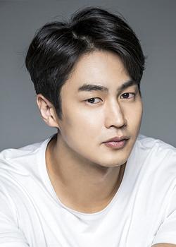 kim san ho - Актеры дорамы: МонСтар / 2013 / Корея Южная