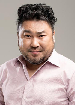 ko chang seok - Актеры дорамы: Бойфренд / 2018 / Корея Южная
