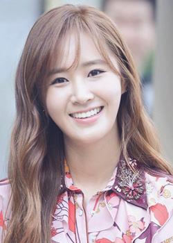 kwon yu ri - Актеры дорамы: Неделя задержки прощания / 2020 / Корея Южная