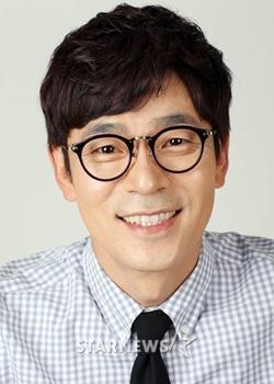 lee seung joon - Актеры дорамы: Сказка о Нок Ду
