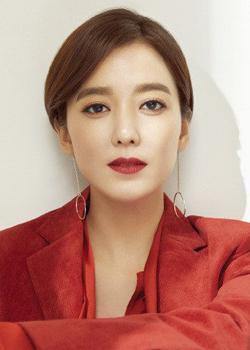 lee so yeon - Актеры дорамы: Защитить короля / 2019 / Корея Южная