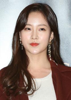 lee ye na - Актеры дорамы: Тан, единственная любовь / 2019 / Корея Южная