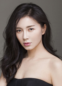 liu min - Актеры дорамы: Зимняя бегония / 2020 / Китай