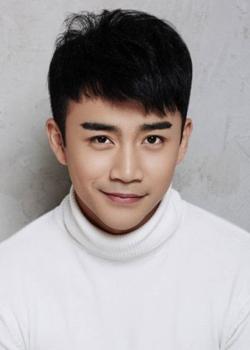 ma xue yang - Актеры дорамы: Мой сосед не может спать / 2019 /