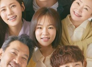 my unfamiliar family 300x220 - Актеры дорамы: Моя незнакомая семья / 2020 / Корея Южная