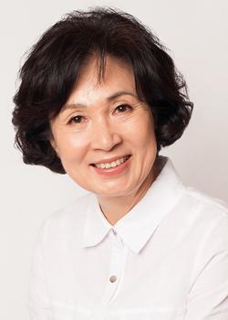 oh mi yeon - Актеры дорамы: Защитить короля / 2019 / Корея Южная
