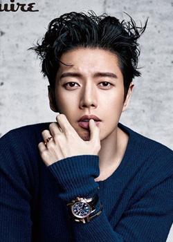 park hae jin - Актеры дорамы: Доктор незнакомец / 2014 / Корея Южная
