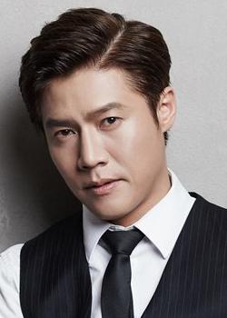 park ho san - Актеры дорамы: Команда красавчиков: Чосонское брачное агентство / 2019 / Корея Южная