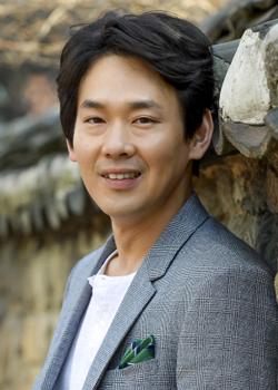 park jong hwan - Актеры дорамы: Сожители / 2015 / Корея Южная