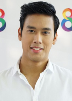 puttipong klamjeenpanuwong - Актеры дорамы: Любовный круг / 2016 / Таиланд