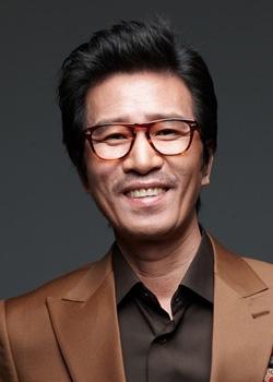 shin jung keun - Актеры дорамы: Бойфренд / 2018 / Корея Южная