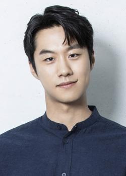 sim hee seop - Актеры дорамы: Дети маленького бога / 2018 / Корея Южная