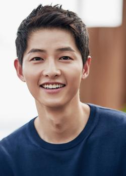song joong ki - Винченцо ✸ 2021 ✸ Корея Южная