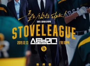stove league 300x220 - Печная лига / 2019 / Корея Южная