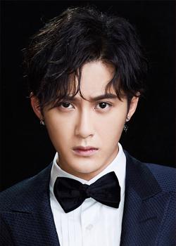 tan jian ci - Актеры дорамы: Зимняя бегония / 2020 / Китай
