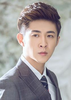 tao si yuan - Актеры дорамы: Здравствуйте, дорогие предки / 2018 /