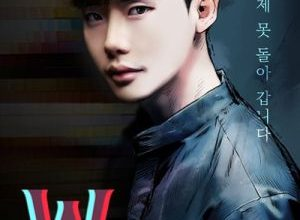 w two worlds 300x220 - Параллельные миры / 2016 / Корея Южная